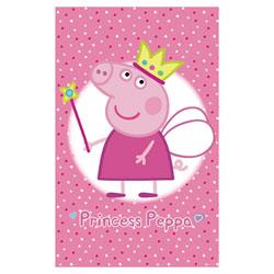 Fresque Murale Peppa Pig