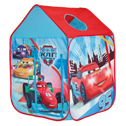Tente Maison Cars