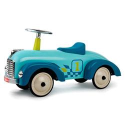 Porteur Speedsters pacific Blue