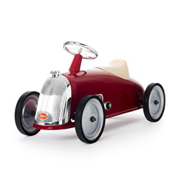 Porteur Rider Rouge