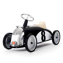 Porteur Rider Noir