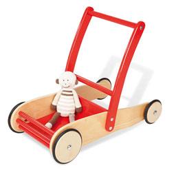 Chariot de marche Uli