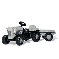 Tracteur RollyKid Little Grey fergie