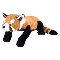 Peluche Panda Roux 76 cm