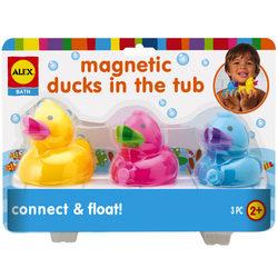 Les 3 canards magnétiques