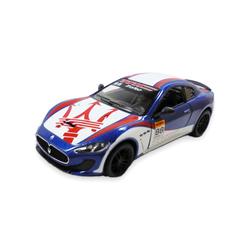 Maserati Gran Turismo en assortiment