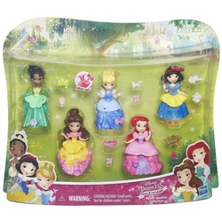 Figurines Mini Princesses - Pack Collector Disney Princesses