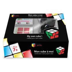 Coffret Mon Cube A Moi