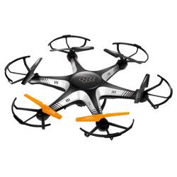 Drone 2,4 g 48 cm 6 axes caméra