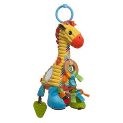 Girafe D'activités