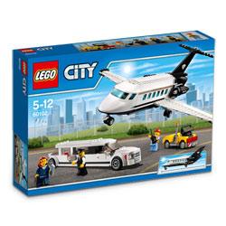 60102-Le service VIP de l'aéroport