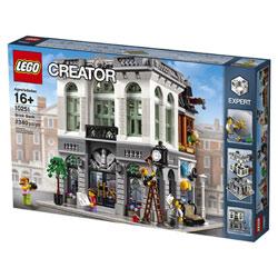 10251 - LEGO® CREATOR - La banque de briques