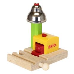 Brio 33707-Mon premier signal cloche magnétique
