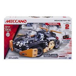 Roadster Radiocommandé Meccano