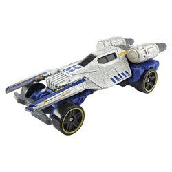 Hot wheels-voiture vaisseau Star Wars
