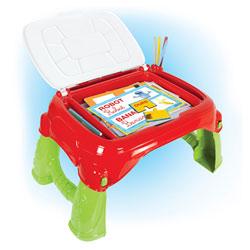 Ma table de maternelle