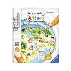 Tiptoi livre 1er atlas