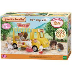 Sylvanian Families - 5240 - Le camion restaurant