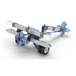 Inventor-8 modèles de aircrafts