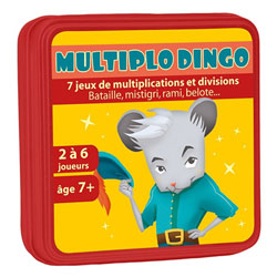 Multiplo dingo
