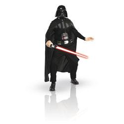 Star wars deguisement adulte Dark Vador