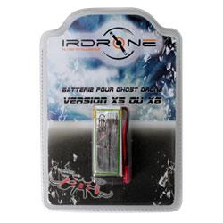 Batterie pour ghost drone
