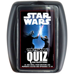 Quizz Star Wars - 500 questions