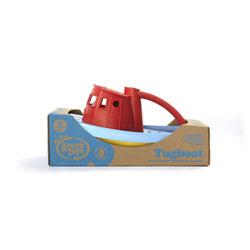 Remorqueur Green Toys
