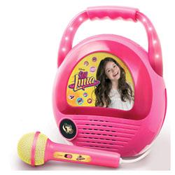 Soy Luna karaoke