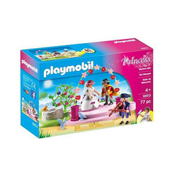 6853 - Couple princier masqué - Playmobil Princess
