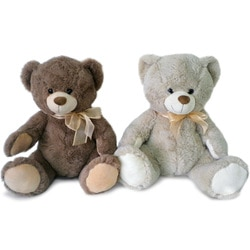 Peluche ours 40 cm