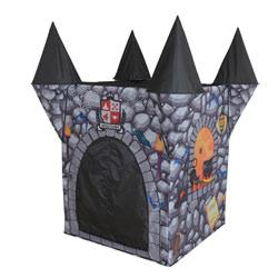 Tente château fort