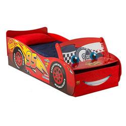 Lit enfant P'tit Bed Légende Cars Lumineux