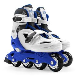 Rollers bleus 31-35
