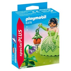 5375 - Princesse des fleurs - Playmobil Princess