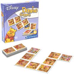 Domino Winnie l'Ourson