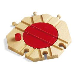 Brio 33361-Plaque tournante mécanique