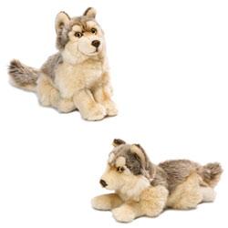 WWF Loup 25 cm