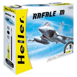 Avion Rafale M 1/144ème