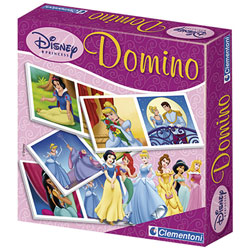 Domino Pocket Princesses