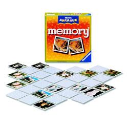 Memory Petits Animaux