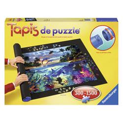 Tapis puzzle 300 à 1500 pièces
