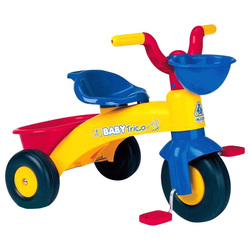 Tricycle Baby Trico Max