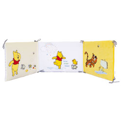 Tour de lit Adaptable Winnie L'Ourson