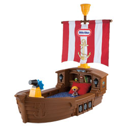 Little Tikes Lit Pirates
