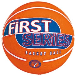 Ballon de Basket world serie