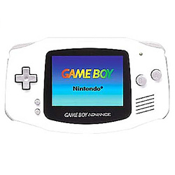 Game boy advance artic