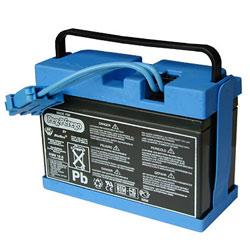 Batterie 12 volts 7.6 A