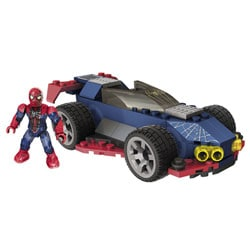 Spiderman Speeder