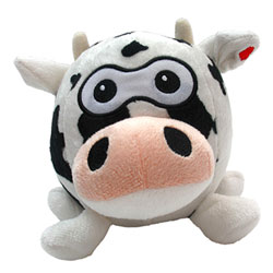 Chuckimals Vache